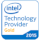 Somos partner de Intel